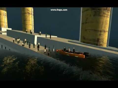 Скачать Мод Титаник Для Гаррис Мод 13 На - фото 6