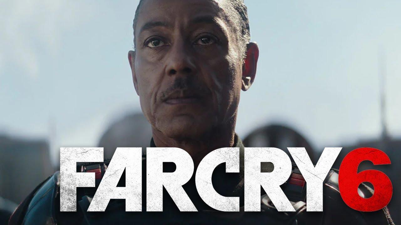 Breaking Bad's Gus Fring Is Far Cry 6's Main Villain!