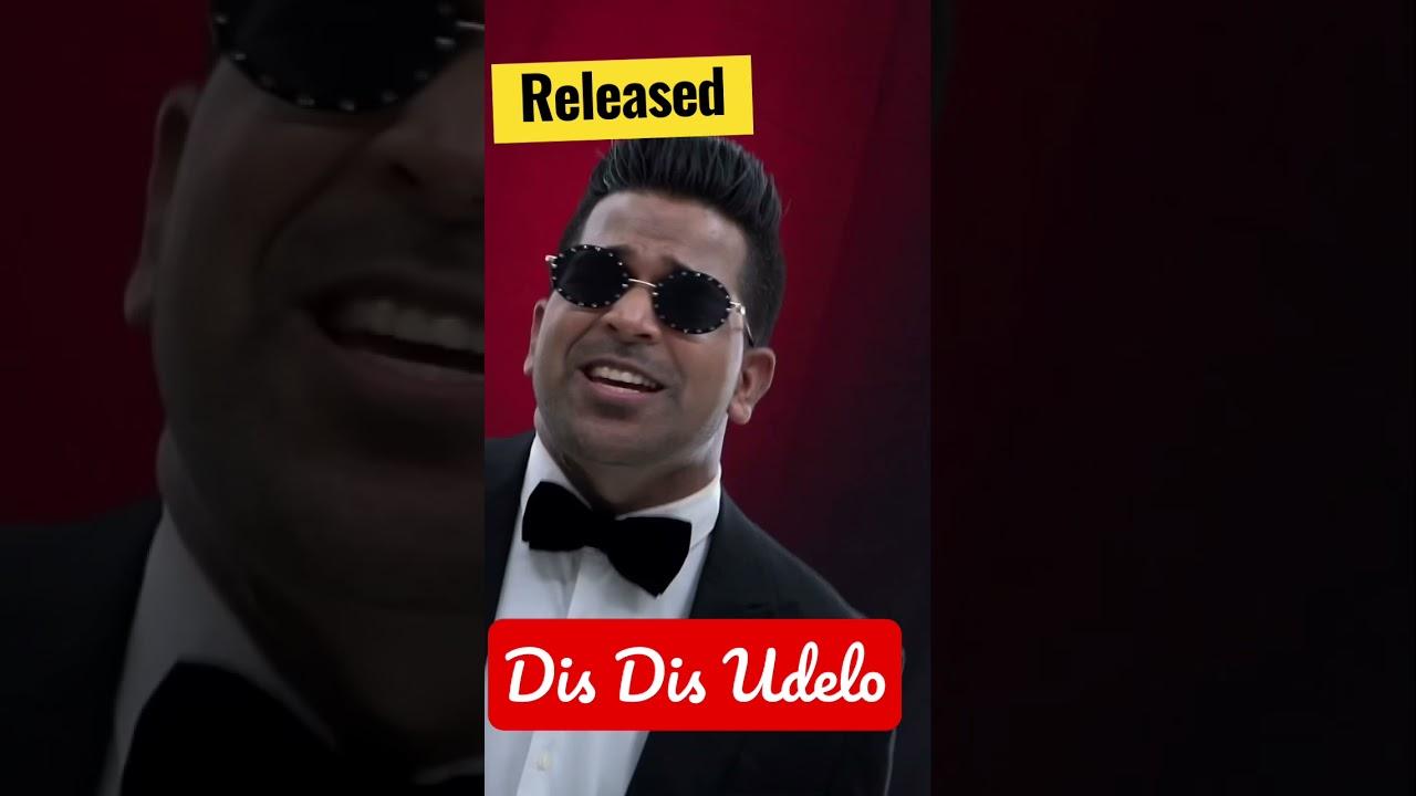 Dis Dis Udelo - Friz Love New Konkani Love Song 2021   Wedding Special