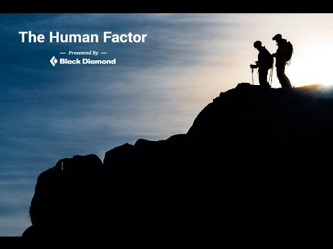 The Human Factor - Intro