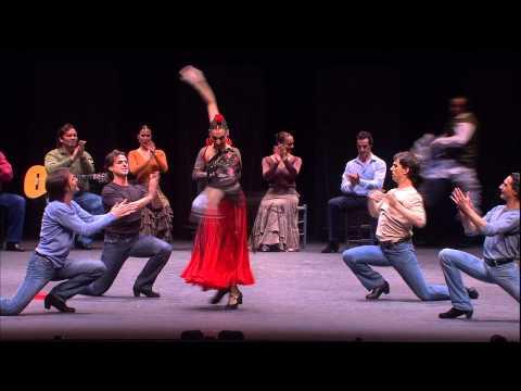 Carmen - Compañía Antonio Gades - Flamenco Teatro Real