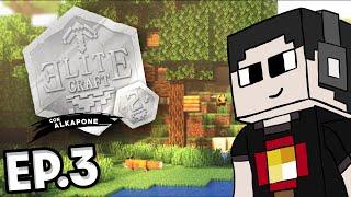 Nueva skin de atheris ! | Elitecraft 2 | EP3