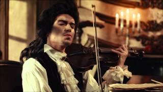 Марио Дюранд - Скрипка Паганини