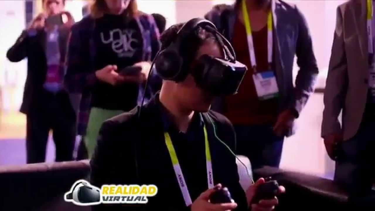 Realidad Virtual 3d Vr Negocio Ciber Juegos Gafas Vr Youtube