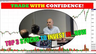 Investing During Covid-19: The Top 3 Stocks to Trade!