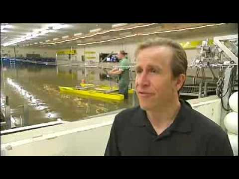 Webber Wave Pools On ABC Asia Pacific