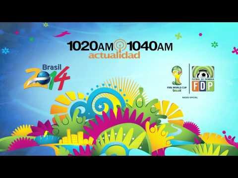 Actualidad Radio 1020 y 1040 AM
