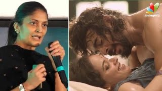Director Sudha clarifies on the bedroom scene in Irudhi Suttru   Madhavan   Hot Cinema News