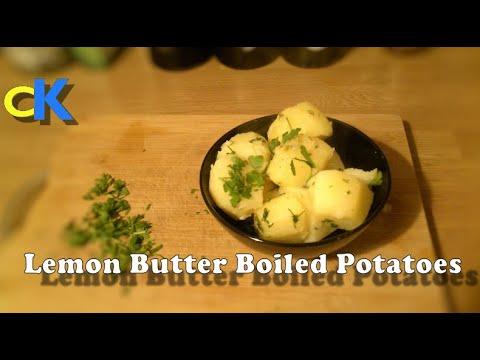 lemon-butter-boiled-potatoes