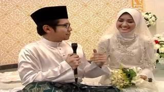 Download lagu Pernikahan Ally Iskandar & Farah Lee