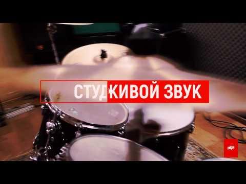 """""""ДТДиМ"""" Студия Ангарска """"Живой звук"""""""