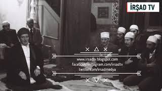 Muzaffer Ozak (k.s) 1984 Zikir