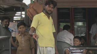 Pakistan  Police enforce Ramadan fasting in streets of Lahore