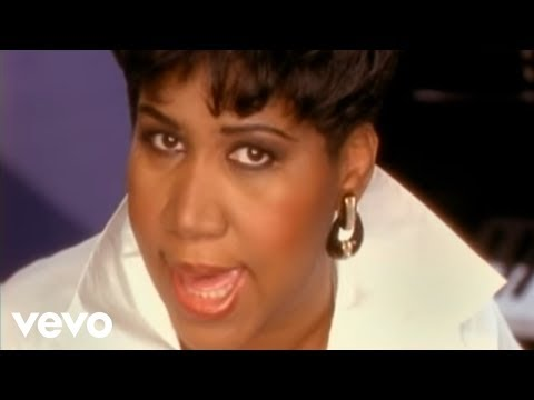 Aretha Franklin - Willing To Forgive (Video)