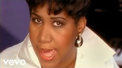 Aretha Franklin - Willing To Forgive (Official Music Video)