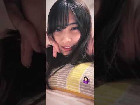 Anna Iriyama hablando español IG Story LIKE AKB48