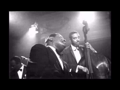 The Oscar Peterson Trio - C Jam Blues