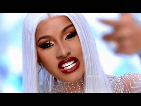 Cardi B ft. Nicki Minaj, Chris Brown - Fun Time (Music Video)