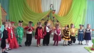 """8 березня 2017 року ДНЗ №3 група """"Сонечко"""""""