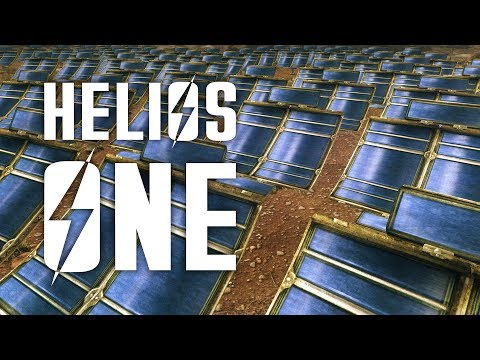 The Full Story of Helios One, Archimedes II, and the Euclid