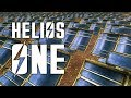 The Full Story of Helios One, Archimedes II, and the Euclid C-Finder - Fallout New Vegas Lore