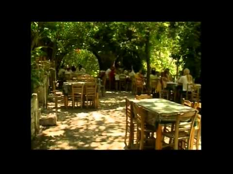 GREEK PROGRAM, ATHENS, CRETE AND THE IONIAN ISLANDS DOCUMENTARY BY GREEK TOURISM ORG.