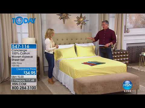 HSN | HSN Today: Home Clearance 01.26.2018 - 08 AM
