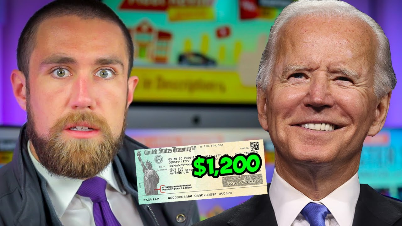12 Ways the Biden Stimulus Package Could Put (or Keep) Money in ...