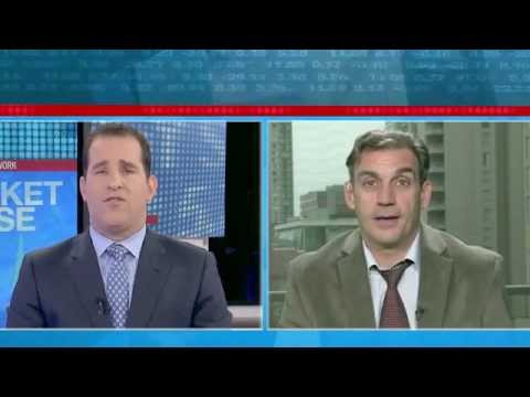 Constantine Lycos on BNN TV's Market Sense
