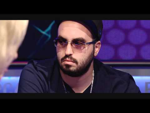 Poker Strategy - Ryan Riess : The Bonus Cut | PokerStars.com