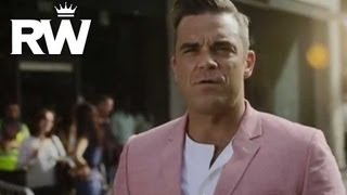 Robbie Williams |