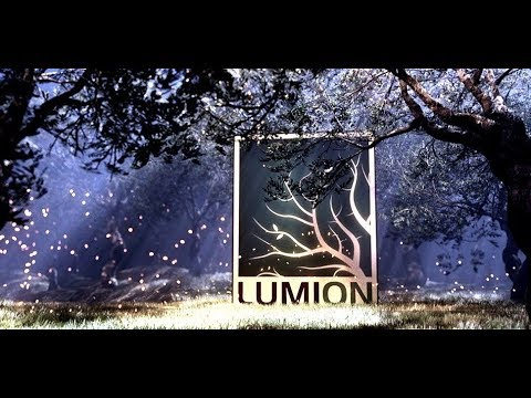 Lumion 7 - Download torrent full