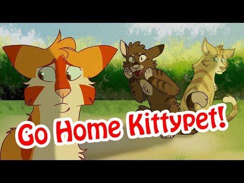 Why Sandpaw Hated Firepaw - Analyzing Warrior Cats