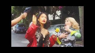 [FASHION FILM] Pap presents fashion video 'Breaking News' ㅡ Pap magazine
