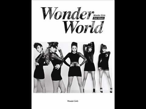 Wonder Girl Girls girls MP3