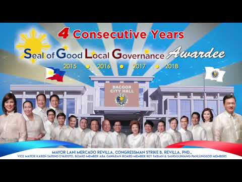 Bacoor Government Center | Official Website of The City of Bacoor
