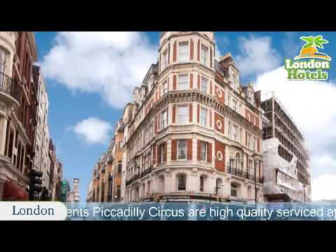 My Apartments Piccadilly Circus - London Hotels, UK