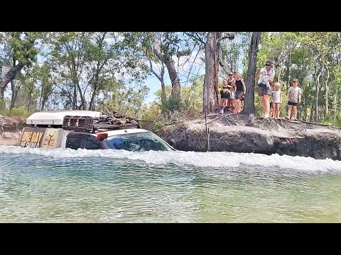 #VANLIFE - EP 2. 'The Tracks' (Cape York)