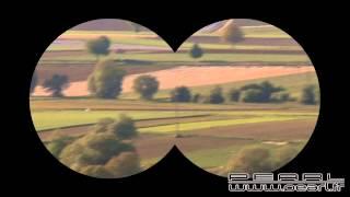 NX4022-Paire de jumelles 7 x 50 spécial randonnée avec housse