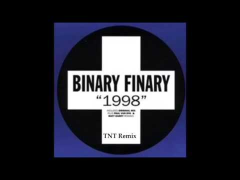 Binary Finary - 1998 (TNT Hardstyle Remix)