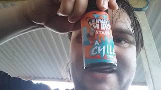 Vape review a chill day by junkys stash