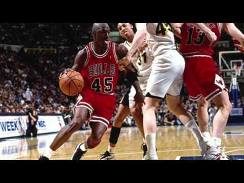 The History of Air Jordan