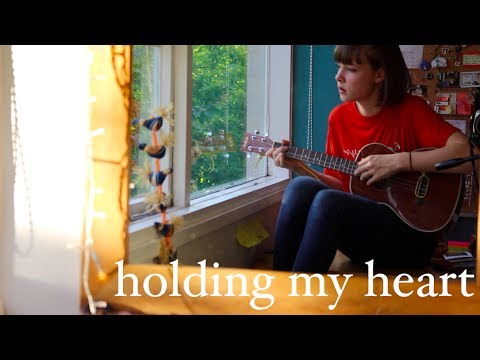 Holding my Heart - Original Song | stuffbyJas