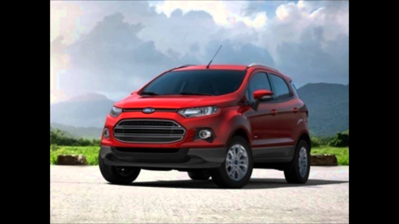 Ford ecosport philippines ford ecosport 2014 promo philippines youtube