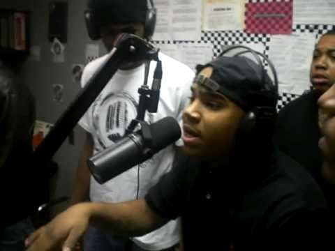 Young Maf (BATCAVE RADIO pt.1)