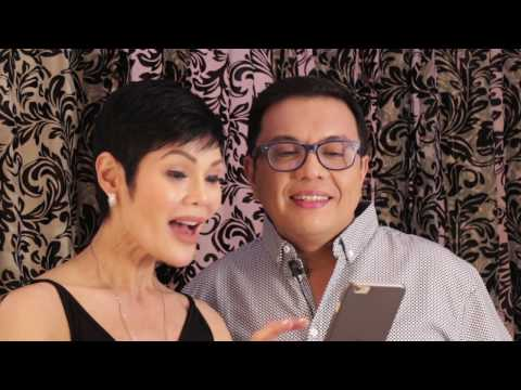 C The Difference TV Show Episode 3: Skin Upgrade - Signature Facials and skin care tips