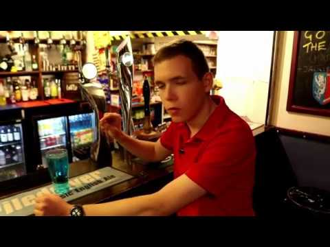 OxStu Bar Crawl: Balliol College