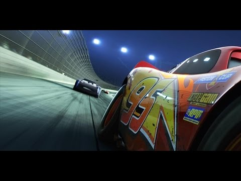 Disney pixar cars 3 teaser trailer ufficiale italiano - Watch cars 3 online free dailymotion ...