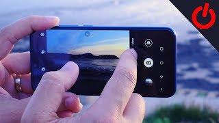Honor 10 camera - AI powered brilliance