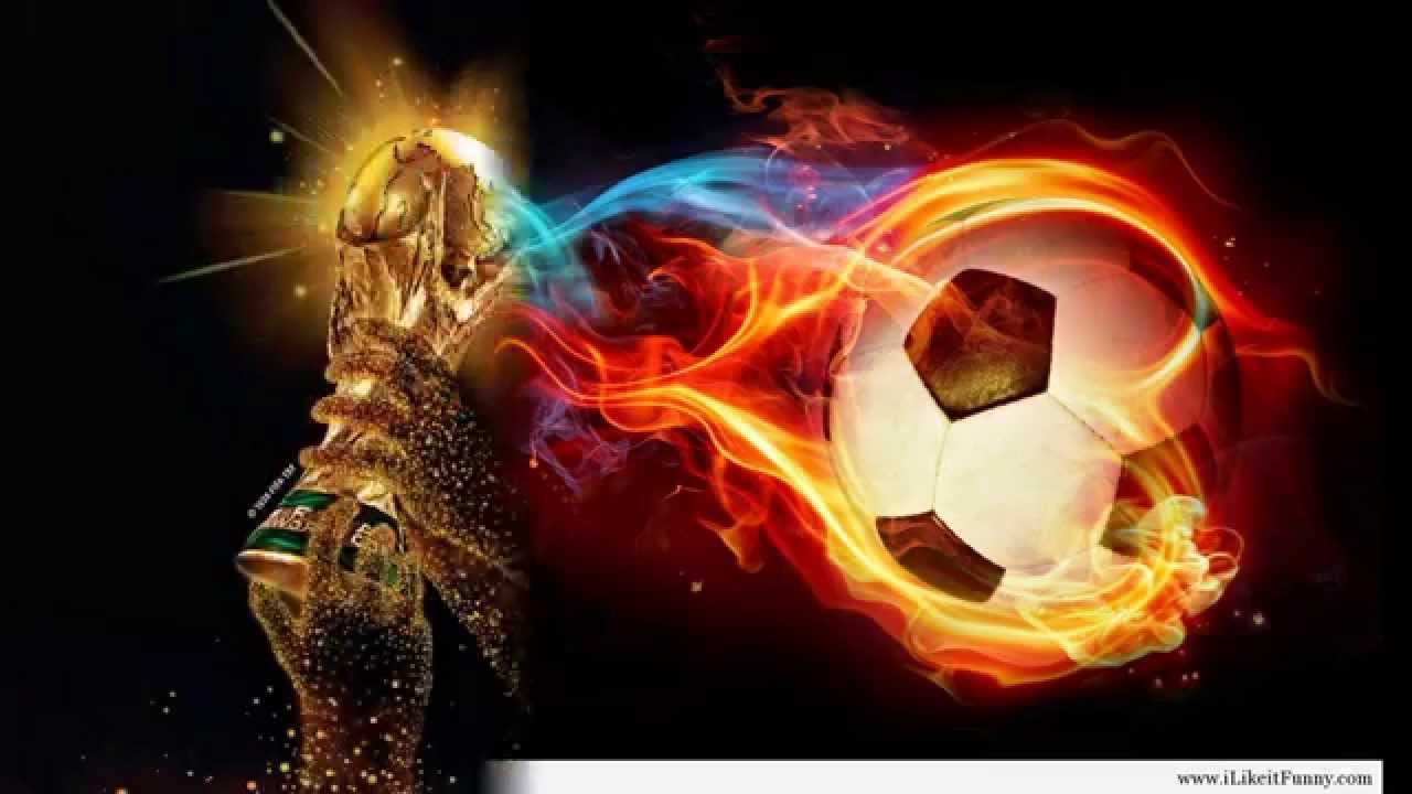 Football World Cup 2014 Wallpaper Hd Download Now Youtube